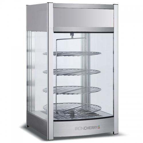 Тепловая витрина Heated Case 1