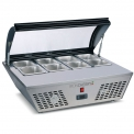 Холодильная настольная витрина Refrigerated Case 2