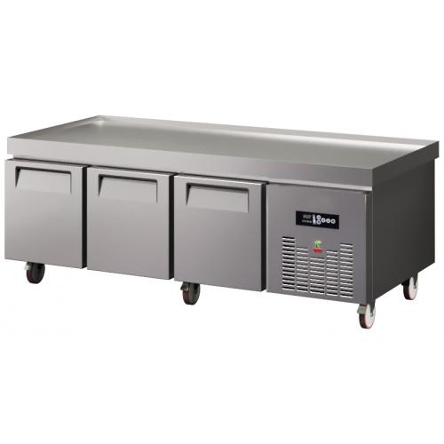 Рабочий холодильный стол Berry Hot 3