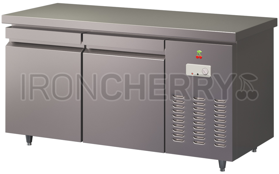 Рабочий холодильный стол Eco 2