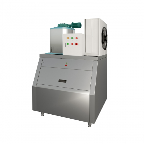 Льдогенератор Special 300
