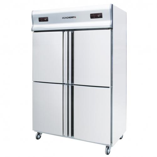 Холодильный шкаф Eco Root Combo 4