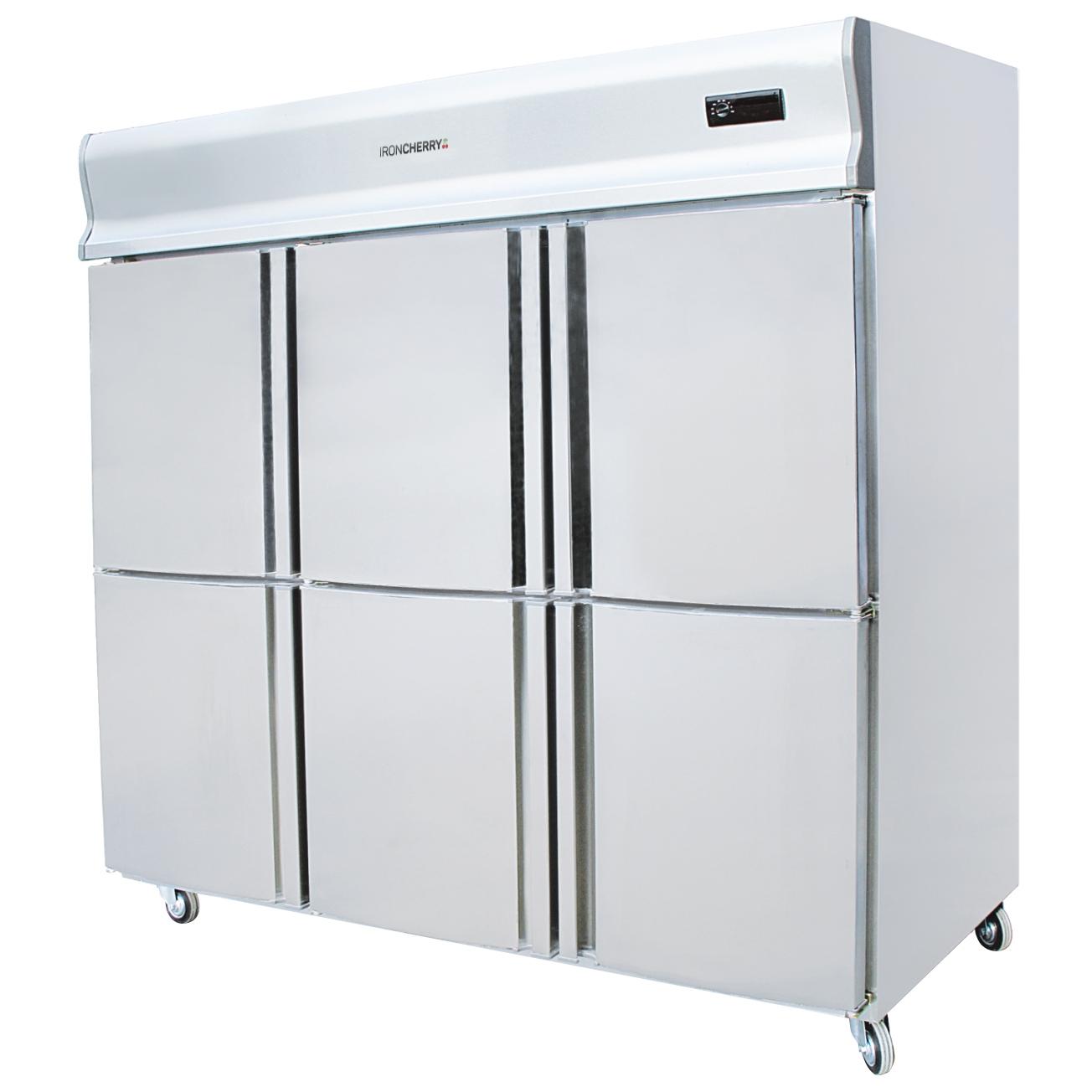 Морозильный шкаф Eco Root 6