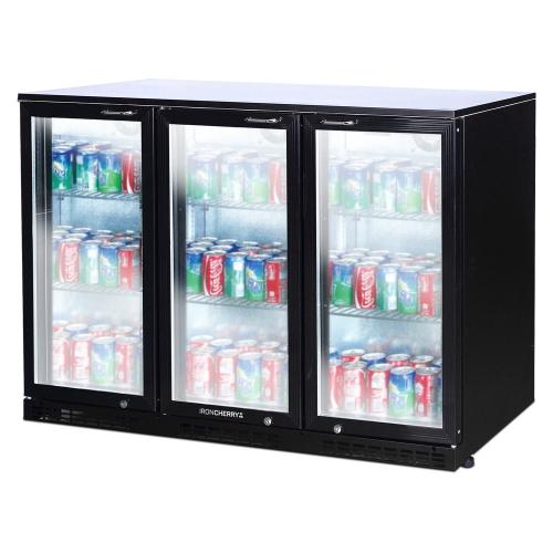 Барный холодильный шкаф Bar 3