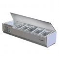 Холодильная настольная витрина Topping 1400 S