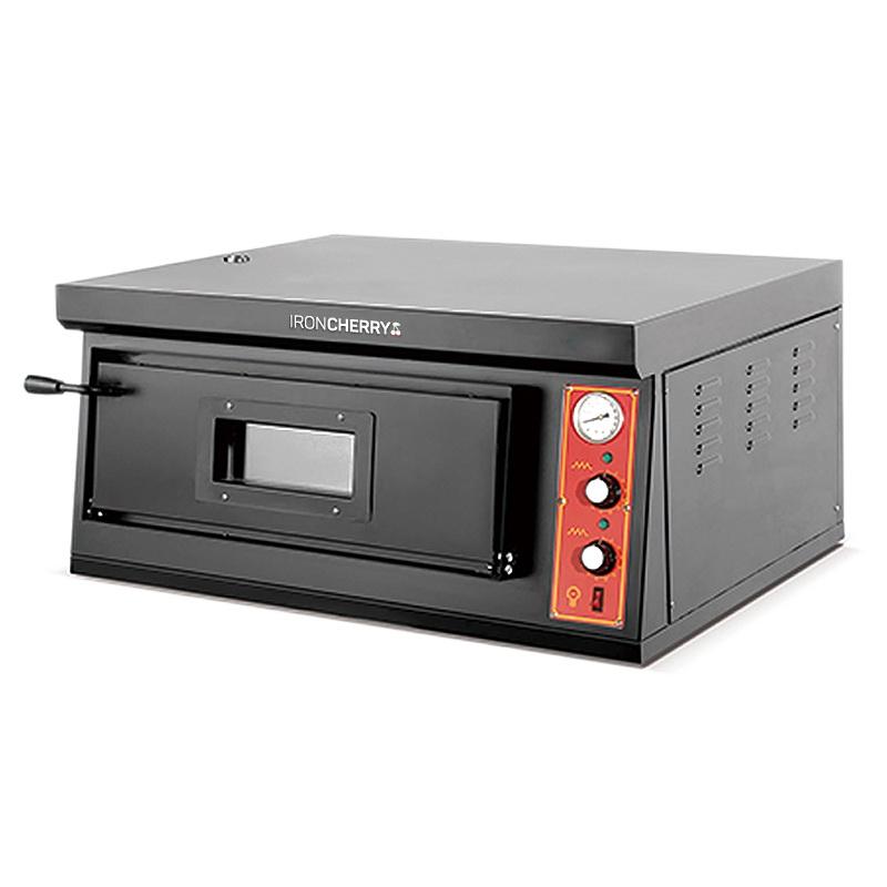 Печь для пиццы газовая Pizza Oven 1-6