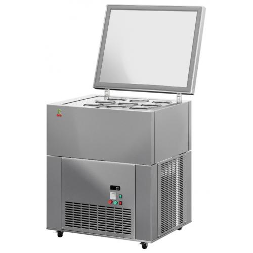 Льдогенератор Bar 54